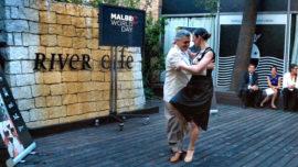 El Malbec, punta de lanza del enoturismo argentino