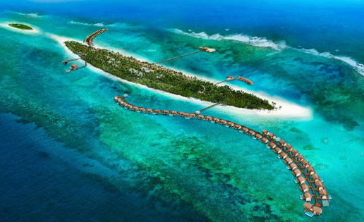 El secreto de las Maldivas