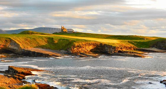 M tete en los escenarios de juego de tronos orientaciones for Oficina de turismo de irlanda
