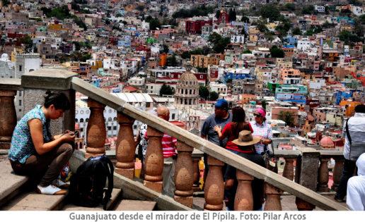 Guanajuato, Capital Iberoamericana de la Gastronomía