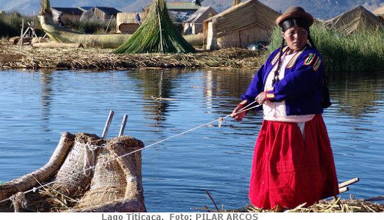 Tesoros escondidos del Perú