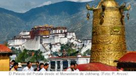 El Tíbet duplica el número de turistas en cuatro años