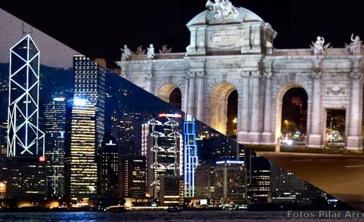 Madrid ya tiene vuelo directo a Hong Kong