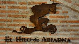 Al Minotauro le gusta el vino de Rueda