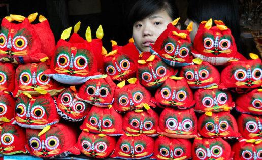 Hangzhou nos trae su ancestral artesanía modernizada