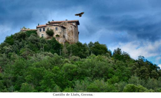 Un nido de águilas convertido en casa rural