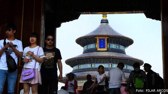 China lidera una nueva organización mundial de turismo