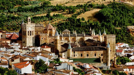 Guadalupe, primera de las 7 Maravillas Rurales de España 2017