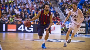 final four Real Madrid - FC Barcelona