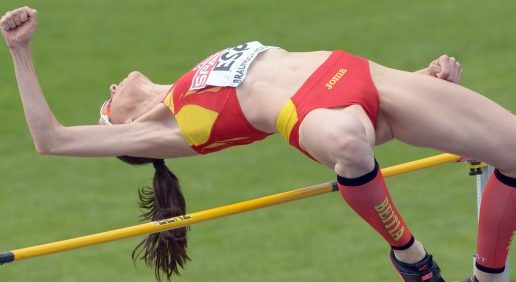 Atletismo. España salva la cara