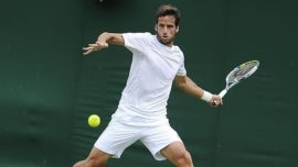 El Wimbledon de Feliciano López