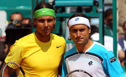 Rafa Nadal y David Ferrer – Roland Garros. Cómo ver en directo