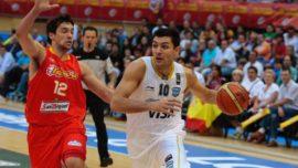 Entradas gratuitas. España vs Argentina