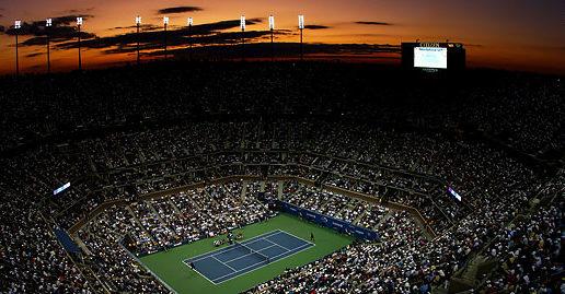 Cómo ver el US Open 2014 – Abierto USA tenis en directo
