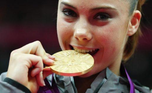 McKayla Maroney gimnasta de oro, mucho más que #Celebgate #Fappening