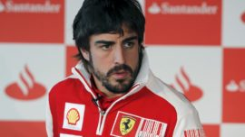 Fernando Alonso deja Ferrari definitivamente