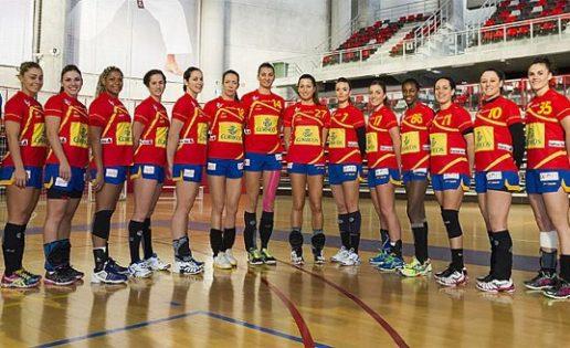 Las guerreras del balonmano español han vuelto