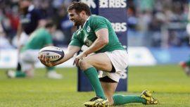 Irlanda gana el torneo seis naciones 2015