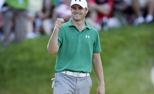 Jordan Spieth gana el Masters de Augusta 2015