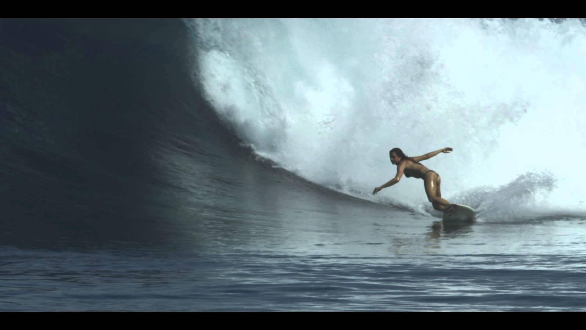 Anastasia Ashley Ya No Es Surfista Otro Deporte