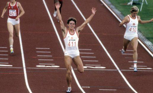 Los insuperables récords de los 80