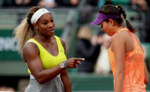 Final Wimbledon 2015 : Muguruza contra Serena Williams – tenis en directo