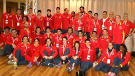#Beijing2015 – 15º edición de los Campeonatos del Mundo de atletismo