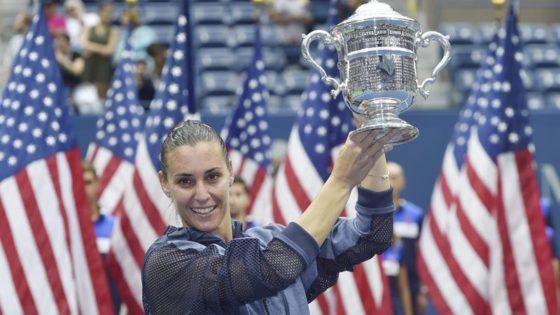 Flavia Pennetta gana el US Open y se retira del tenis