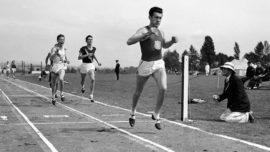 Unbroken, la verdadera historia de Louis Zamperini el invencible