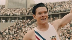 Louis Zamperini-actor