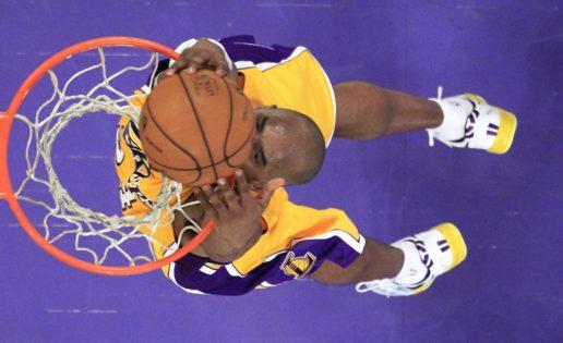 La NBA pone a Kobe a jugar las Finales