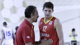 Mirotic y la FEB, lío a la vista