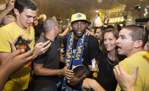 Maccabi y Real Madrid se pican en las redes sociales