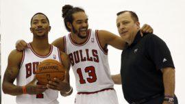 Así son los Bulls donde jugará Pau Gasol