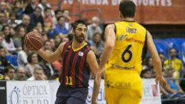 Repaso a lo mejor de 2014 en la ACB