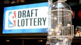 Draft lottery – Aire para los Timberwolves