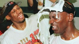 'Secretos a contraluz' de la NBA