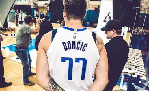 Así ven a Doncic antes de su estreno en la NBA