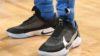 Las futuristas zapatillas que se atan solas de Luka Doncic