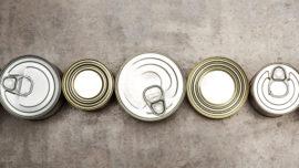 ¿Eres una lata de conservas o una persona?