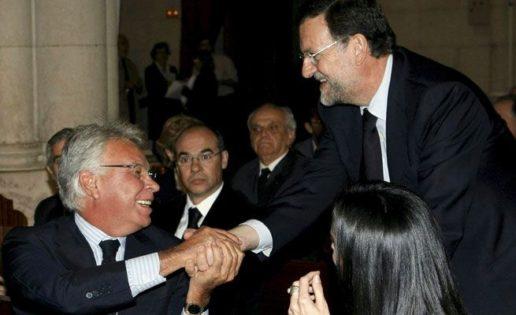 Rajoy y Felipe ¿de qué hablaron?