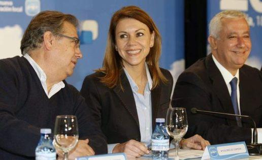 Vendetta en el PP andaluz