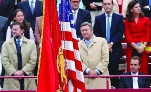 Rajoy repara el ridículo de ZP con EE.UU.