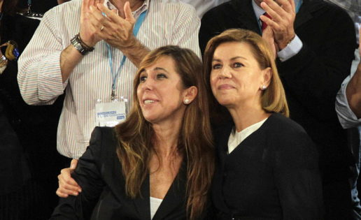 """""""Rajoy debe ir a Cataluña todas las semanas"""""""