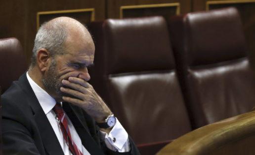 Chaves y la corrupción andaluza (I)