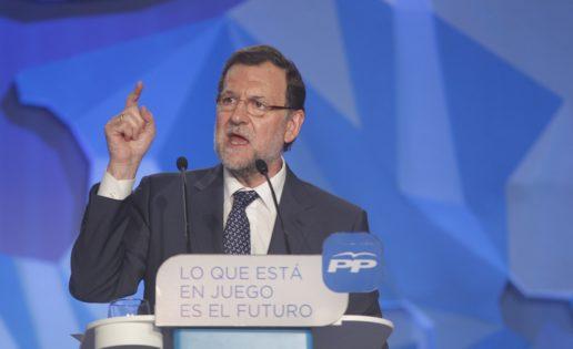 ¿Rajoy candidato? Pues sí