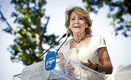 El zarpazo de Aguirre a Ciudadanos
