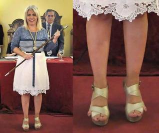 El «engaño» de la nueva alcaldesa de Jerez
