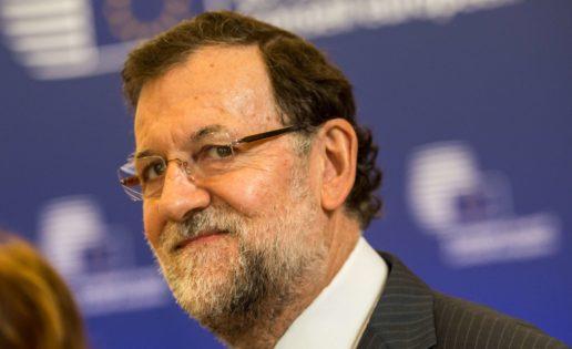 Rajoy se mueve y almuerza con Albert Rivera