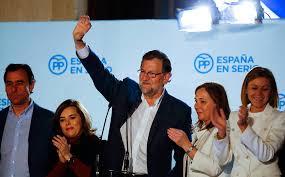 España, sin gobierno